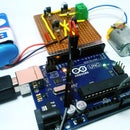 H Bridge Motor Driver for Arduino Using Transistors