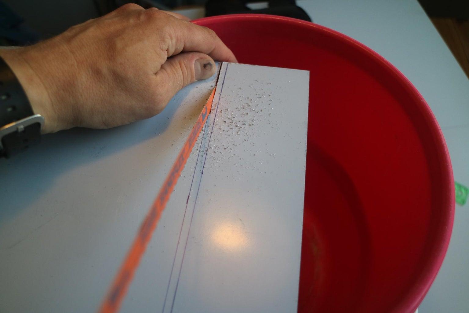 Cut the Sheet