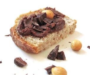 Homemade Quality Nutella