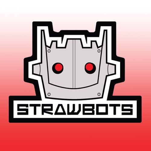 STRAWBOTS