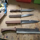Knives From Files