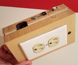 An Arduino Final Countdown Timer With Wireless Programming
