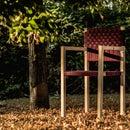 // URBAN DIY // Simple Outdoor Chair