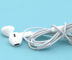 LIFE HACK: Never Tangle Your Earbuds