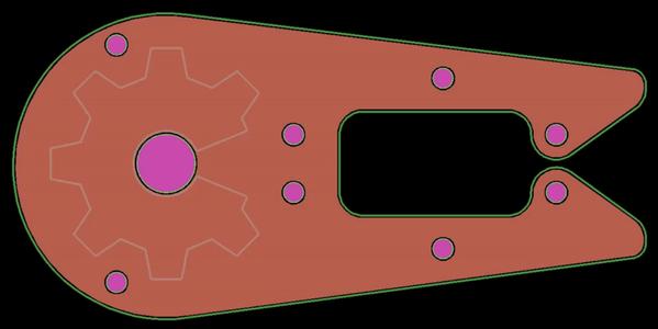 Scales Design