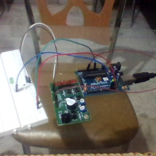 Using an LDR Sensor With Arduino