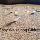 Make It Fly... Forever! Easiest Walkalong Glider Ever
