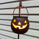 Spruce Up Old Halloween Decorations