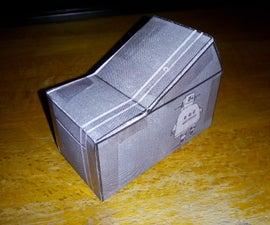 Paper Spectrometer