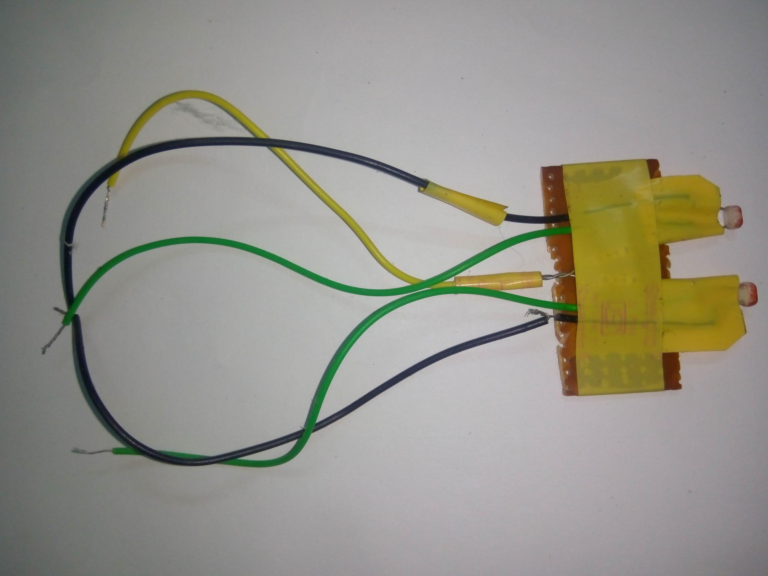 DIY Line Follower Sensor for Arduino Using LDR