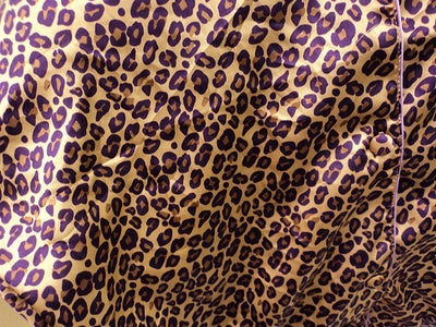 Polyester Pajamas