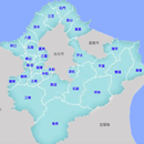 New Taipei City Tourist Map!!!