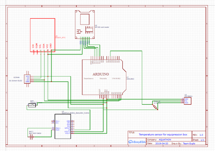 Electrical Connexion Design