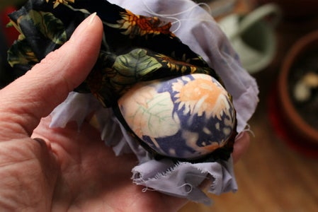 Unwrap the Eggs