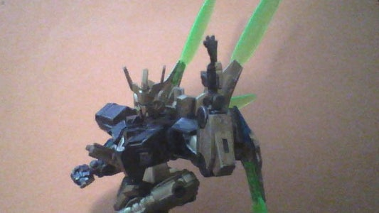 GN- 042 Zephyr Gundam