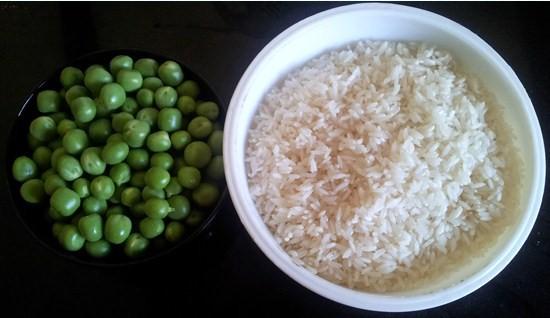 How to Cook Cumin Rice (jeera rice)