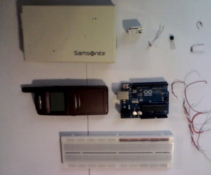 Remote Simple Relay Activation Without a GSM Module