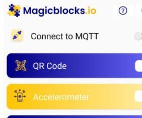 Connect Your Magicblocks.Io App With Thingsboard