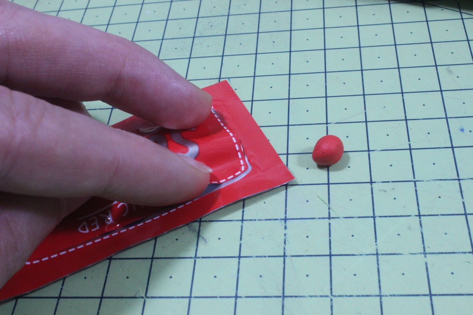 Make Simple Buttons First