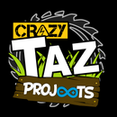 Crazy Taz Projects