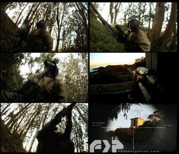 """Screengrabs of DRS1 Auger Prop in """"SVS"""""""