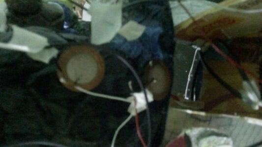 Interações Eletronicas: Pokeshow Musical