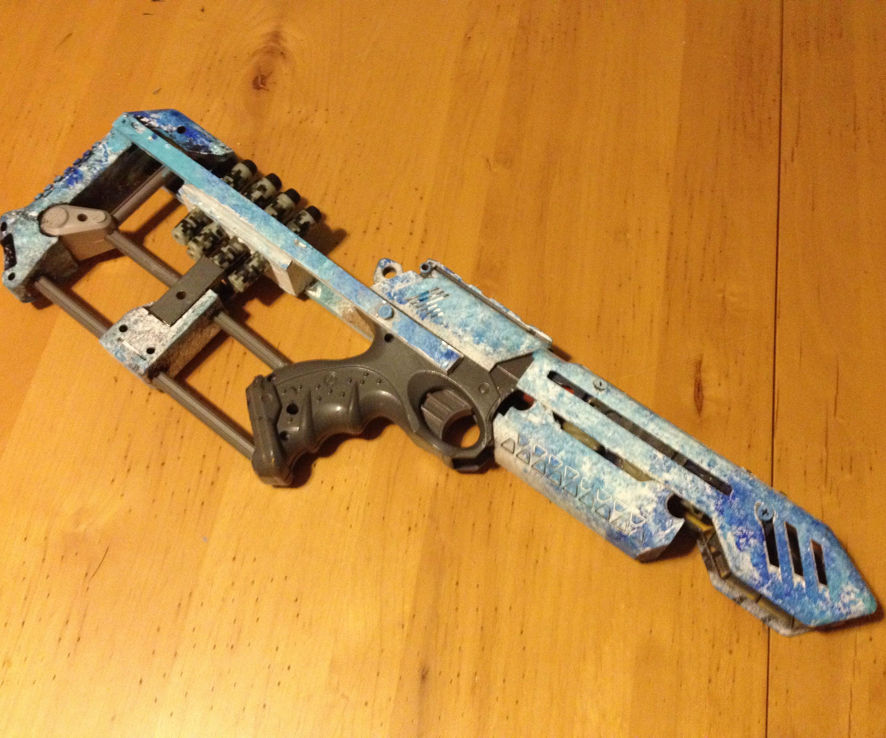 """Nerf - """"Artillery"""" Maverick"""