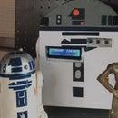 Rockola Starwars Con Arduino