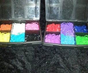 Rainbow Loom Beginner's Tips Guide
