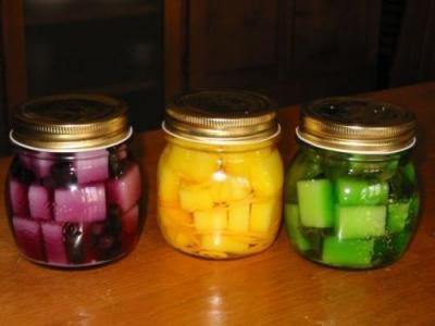 Original Italian aromatic cubes of sugar