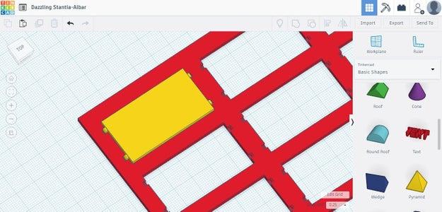 Resizing Tile Slider