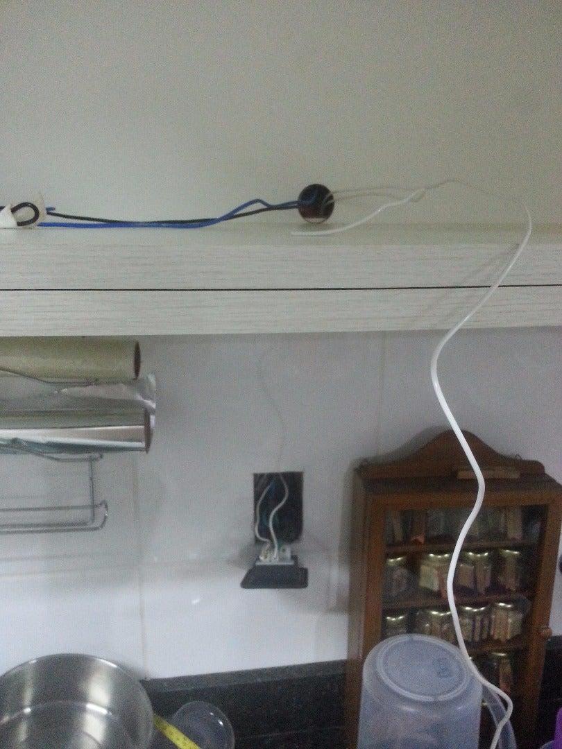 Ligação Elétrica