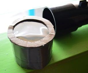 DIY Solar Filter (for Telescopes and Cameras)