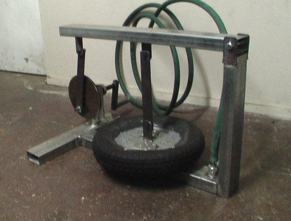 Air Tire Pump