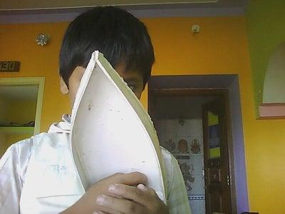Cut the Cardboard
