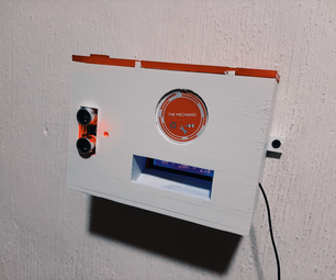Automatic Light Switch - Proximilight
