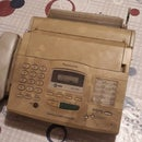 Fax Machine: Explaining Parts and What Is Worth Salvaging