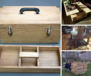 Reclaimed Projects