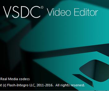 VSDC Free Video Editor - Beginners Tutorials