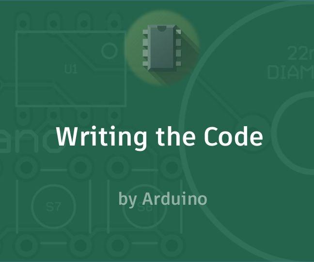 Writing the Code