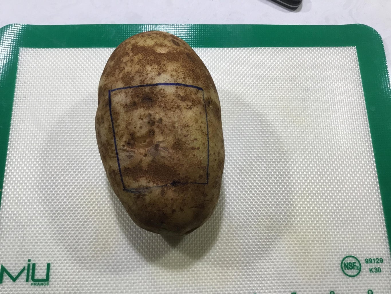 Marking Potato
