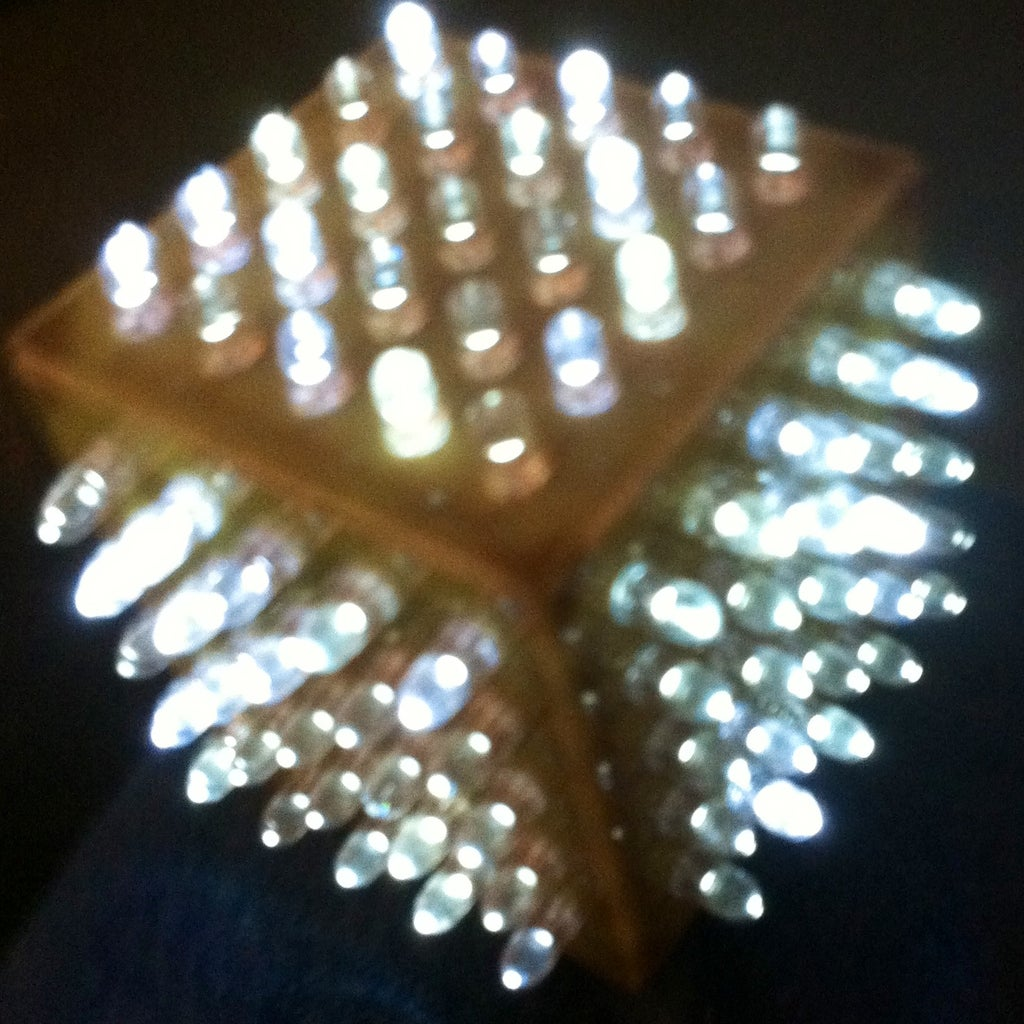 Parallel  LEDs  Need  Resistors  Too !