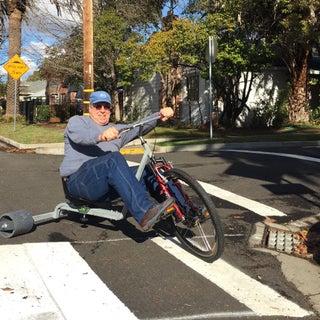 Drift Trike Wheels