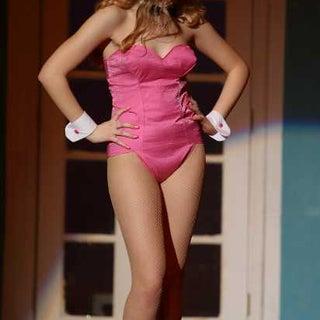 Playboy Bunny - Full Costume