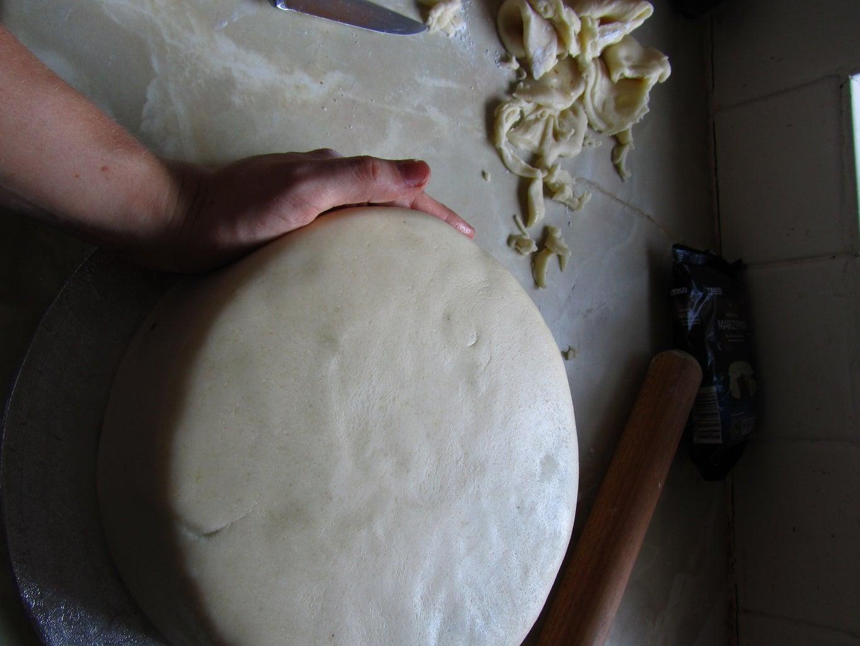 Icing the Cake: Marzipan
