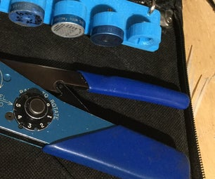 Daniel's Positioner Case/Holder Fusion 360