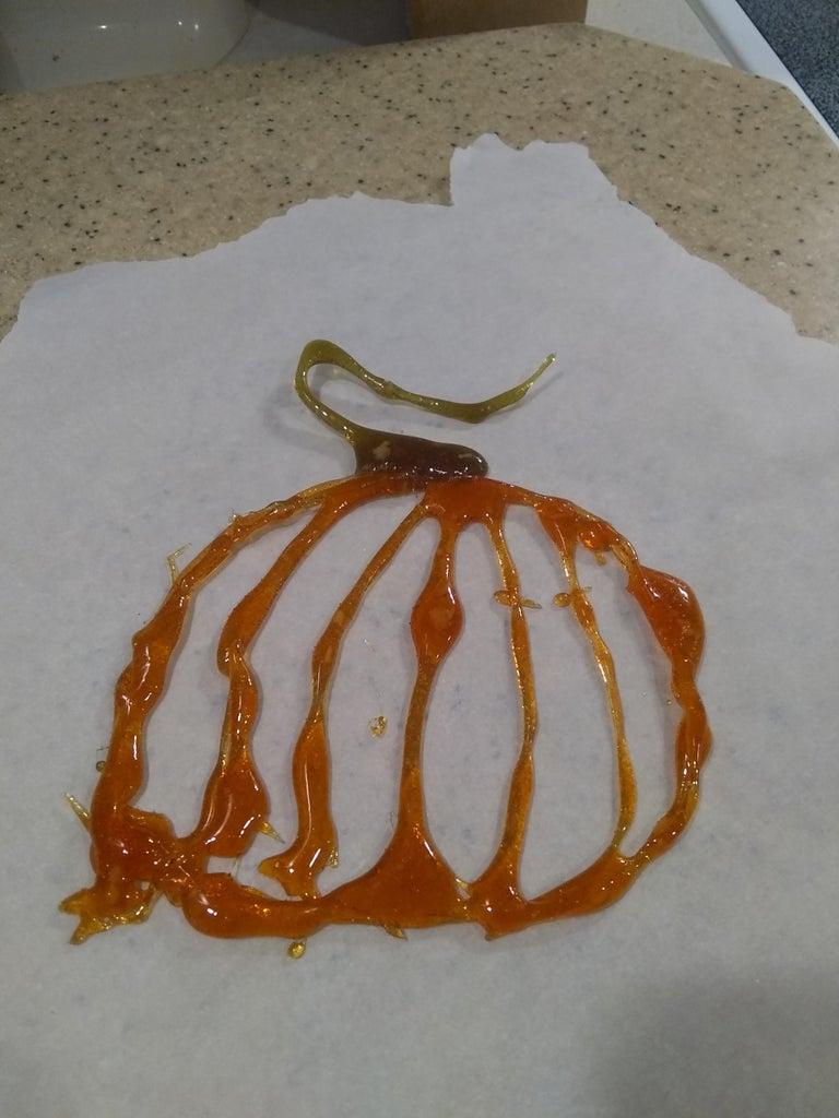 Pour Your Pumpkin