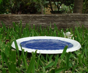 Make a Hail-Pad Without Any Styrofoam or Foil!