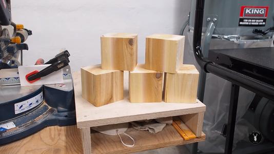 Cut the Cubes