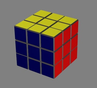 Roblox Cube Hat How To Solve A Rubiks Cube Indepth And Easy Instructions 9 Steps Instructables